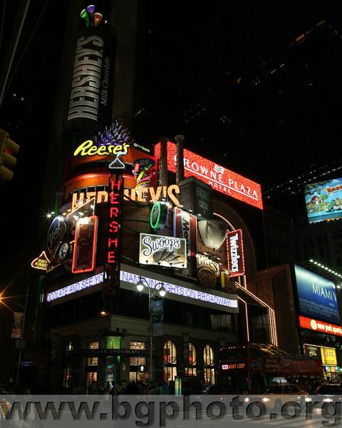Time Square 003
