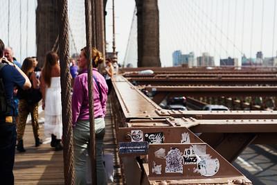 What is brklyn bridge 2U?