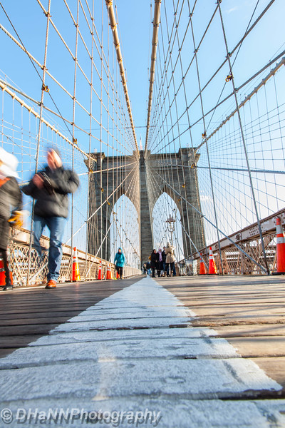 #NewYork#brooklynbridge