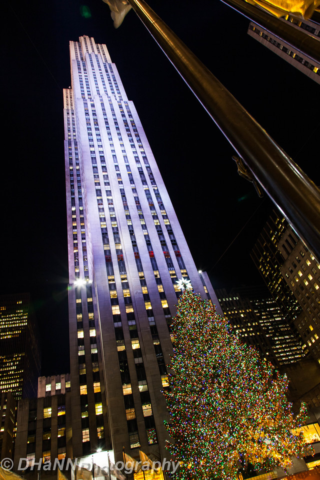 #NewYork#rockerfeller