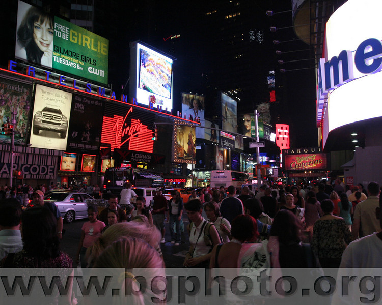 Time Square 004