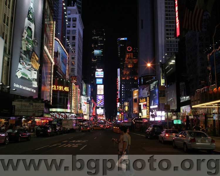 Time Square 002