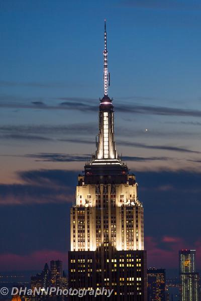 #NewYork#empirestatebuilding