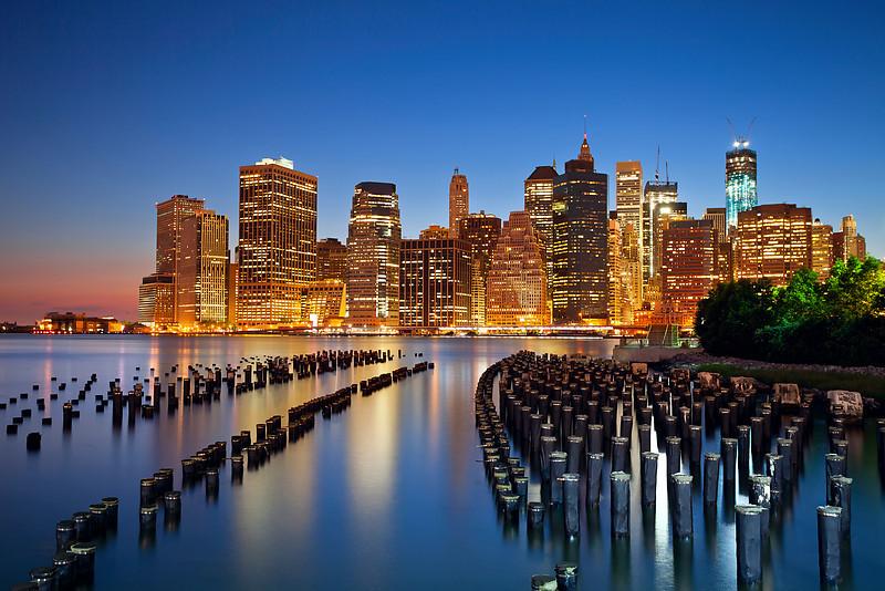 Lower Manhattan II