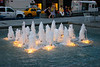 Apple Store Fountain