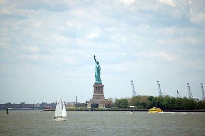 05/22/06 Statue of Liberty