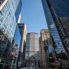 Grand Central Station & MetLife Building