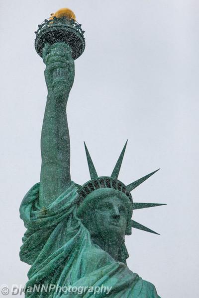 #NewYork#statueofliberty