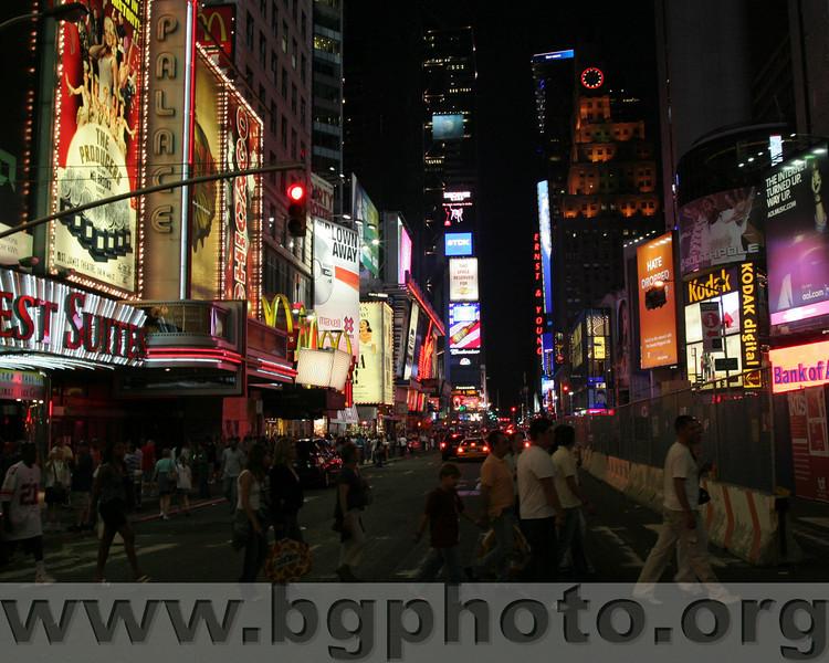 Time Square 001