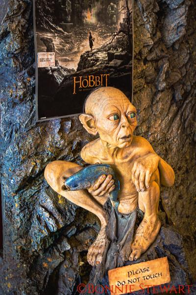 Gollum - the Hobbit Series