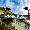Weta Studio where the Hobbit and Lord of the Rings were made along with many other sensational series