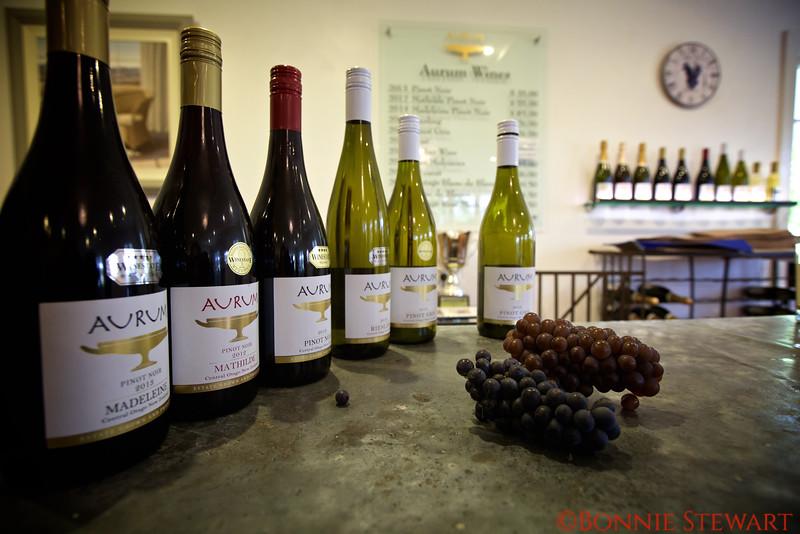 Aurum Wines
