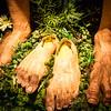 Hobbit feet