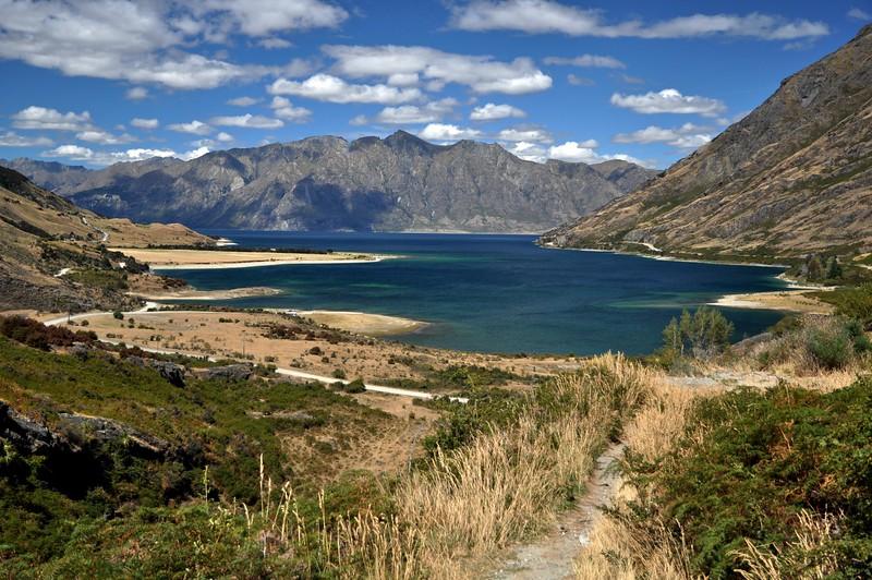 New Zealand '16 -  487