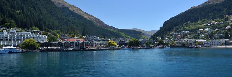 New Zealand '16 -  400