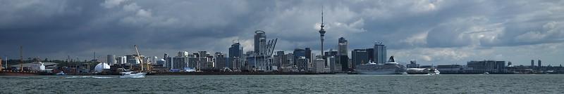 New Zealand '16 -  32