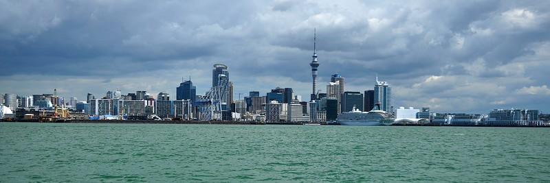 New Zealand '16 -  6