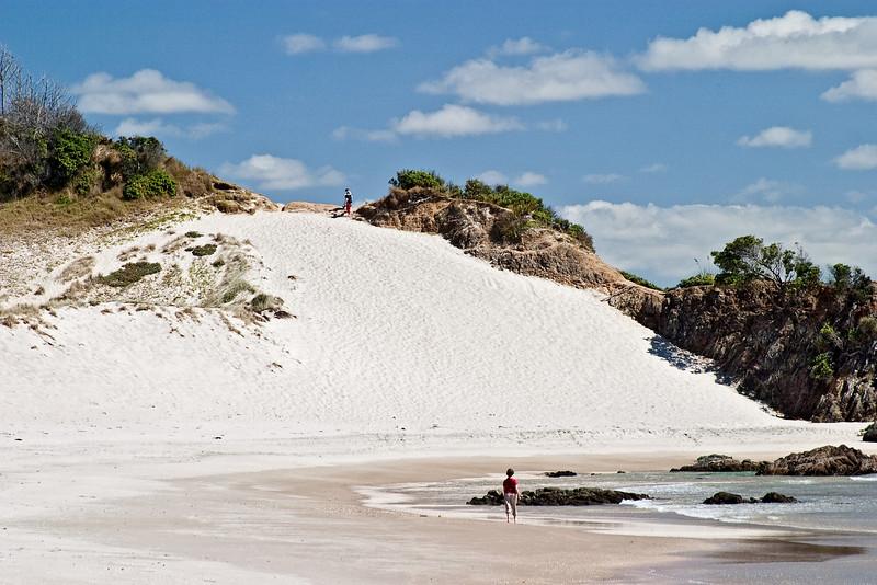 Ocean Beach, Whangheri region.