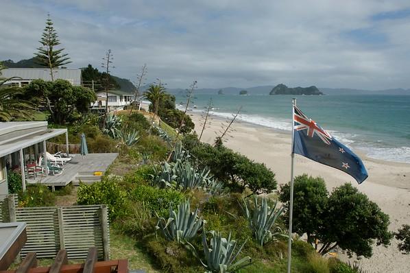 New Zealand 2007