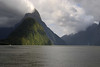 Iconic Milford Sound.