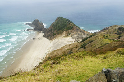 Tip of Cape Reinga
