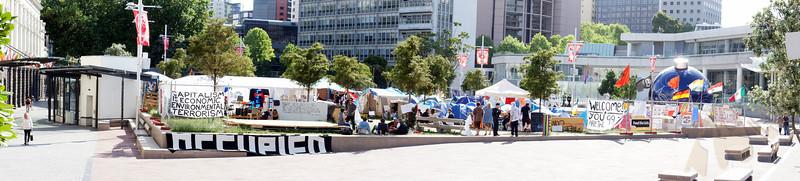 Occupy Auckland