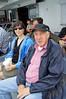 Amy and Peter Dawson on Ferry to Waiheke Island
