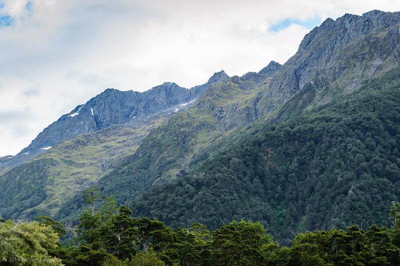 Mt. Anau