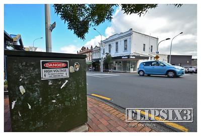 Devonport Street