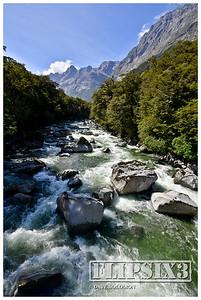 Tutoko River