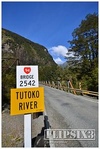 Tutoke River Bridge