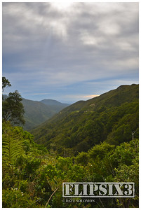 Rimutaka Crossing