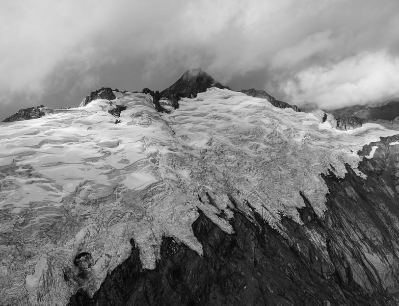 Isobella Glacier