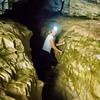 A little caving today at Stream Cave.