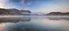 Lake Hayes Morning Dew