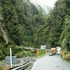 Arthur's Pass Road