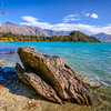 Bob's Cove, Lake Wakatipu, New Zealand