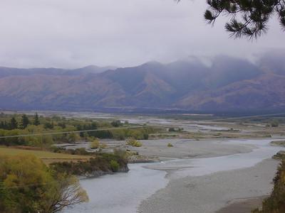New Zealand - April 2006