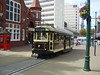 Old Tram - Christchurch