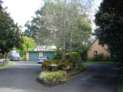 New Zealand April 2007