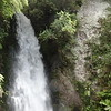 Falls at Lake Tarawera