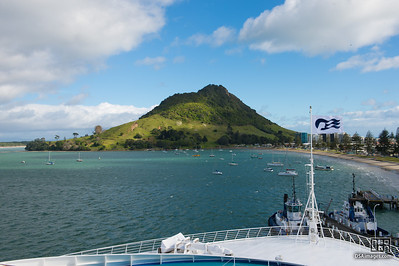 The Mount (Mt Maunganui)