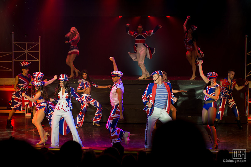 """British Invasion"" show"