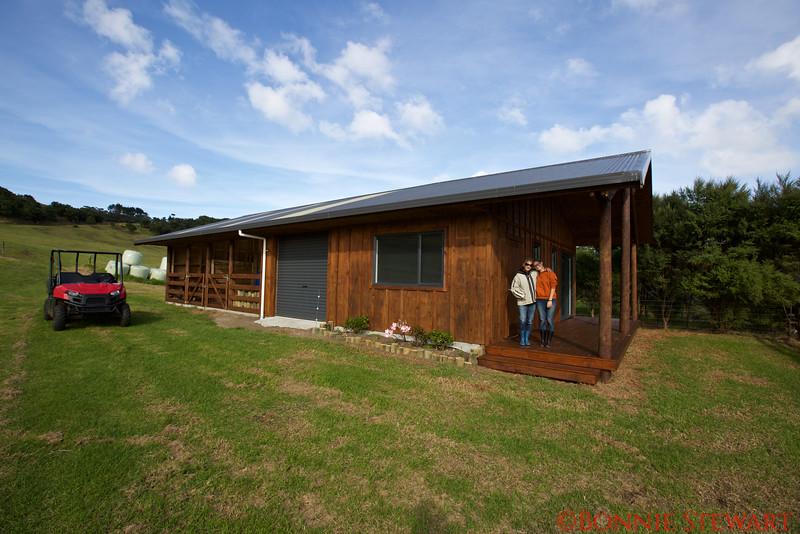 Meadow Barn