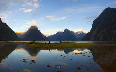 New Zealand Photo Tour