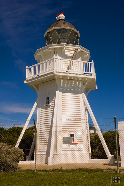 Katiki Lighthouse