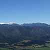 New Zealand South Island Takaka Area :