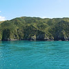 Beautiful coast of the south island.