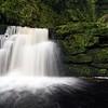 McLean Falls, Southland, New Zealand