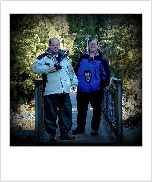 Tom & Phil Lake Mathison
